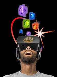 framtidens casino på nätet